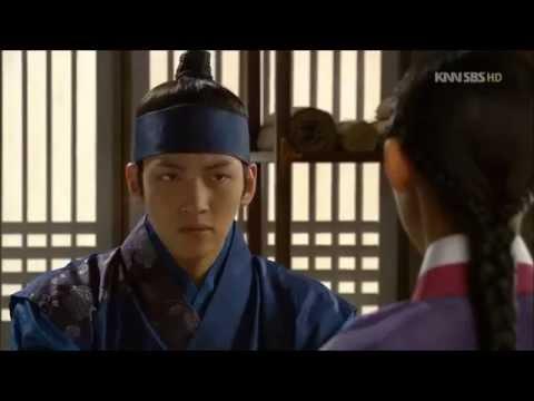 Savaşçı ( Warrior Baek Dong Soo ) 12.Bölüm Türkçe Dublaj