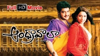 Andhrawala Full HD Movie