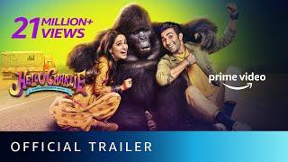 Hello Charlie 2021 Amazon Prime Movie Video HD Download New Video HD