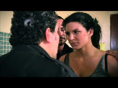 In The Blood Movie Gina Carano TRAILER OFICIAL VENGANZA  IN