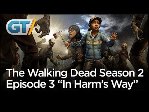 Walking Dead Season 2 Episode 3 Review