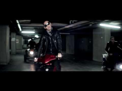 Fouradi ft. Lange Frans - Stiekem (Titelsong Pizza Maffia)