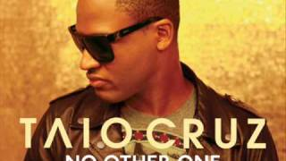 Taio Cruz Dynamite HQ Full Song