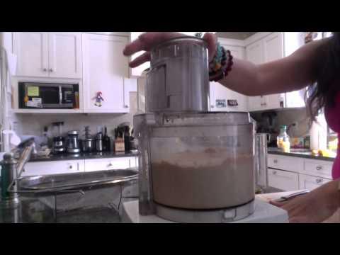 heathers healthy hummus
