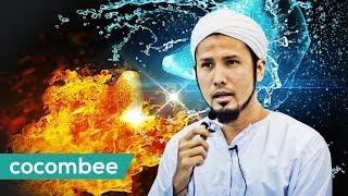 Air Mata Yang Memadam Lautan Jahannam - Ustaz Iqbal Parjin Al-Hadrami