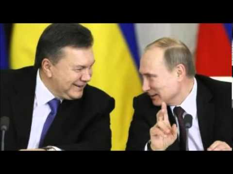 Ukraine And Russia Happy With Historic Deal