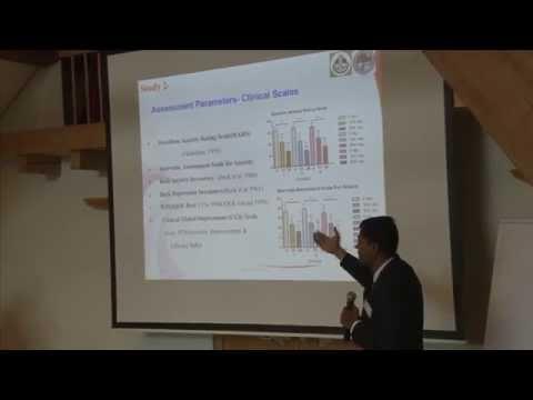 International Research Seminar on Ayurveda (IRSA) 2014: Young Researchers