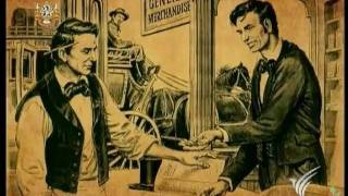 ไขประวัติ - อับราฮัม ลินคอล์น