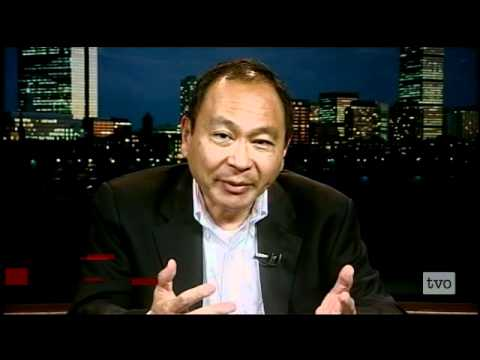 Francis Fukuyama: How Did We Get Here?