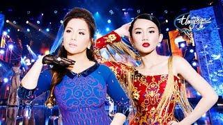 PBN 119 - Nhạc Vàng Muôn Thuở OPENING | Minh Tuyết - Xóm Đêm & Hoàng Mỹ An - Những Bước Chân Âm Thầm