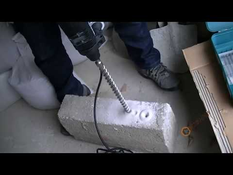 TEST Makita HR2810 - Makita HR2470