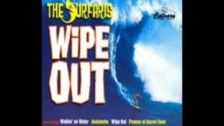 Wipe Out – The Surfaris