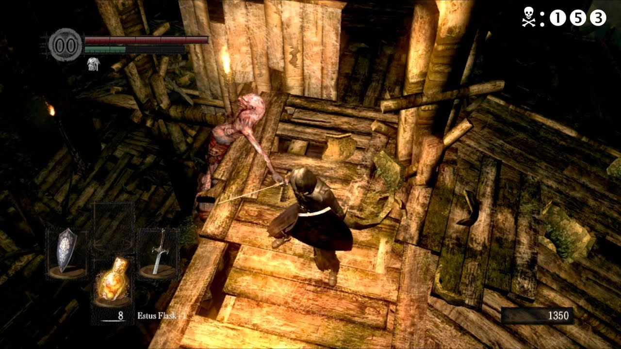Power Within Dark Souls Patch