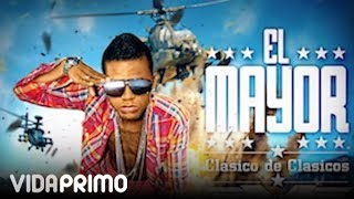 El Mayor- Choky Choky (Caribe Records)