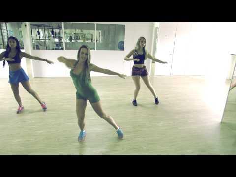 Coreografia Thiago Brava 360 O Arrocha do Poder - Coreógrafa Carla Viviane