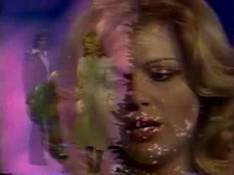 Jeane Manson - Christian Delagrange - Les larmes aux yeux
