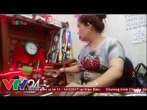 TIN TỨC VTV24 - NGÀY 08/12/2016: SINH CON TRAI BẰNG MỌI CÁCH