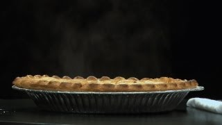 Delicious Pie and The Value of Patience