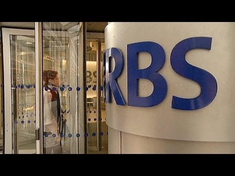 Royal Bank of Scotland's Q1 profit triples - corporate