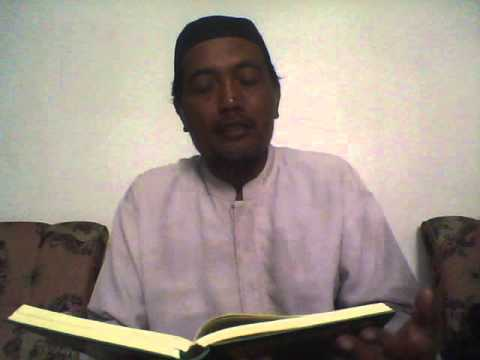 Tilawatil Qur'an Walimatul Ursy by