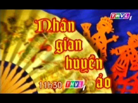 Phim Nhân Gian Huyền Ảo Tập 241 - 242 Full - Phim Đài Loan THVL1 Lồng Tiếng Trọn Bộ