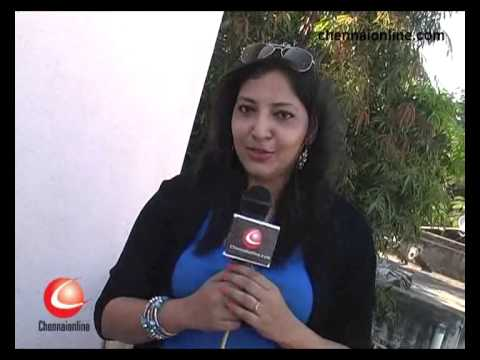 Actress Taruna Sri Interview