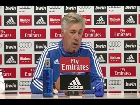 Ancelotti no ve a Falcao