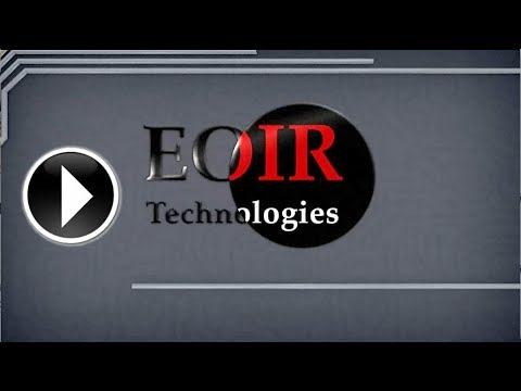 EOIR Technologies Promotional Video
