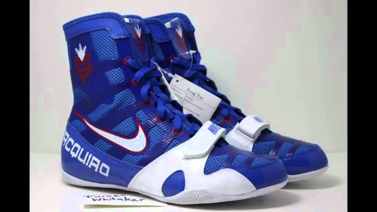 Nike Hyperko Boxing Shoes For Sale
