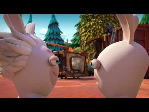 Rabbids Invasion - Asistent