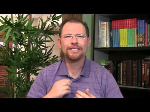 Tiempo con Dios Viernes 21 Junio 2013, Pastor Erik Mantilla