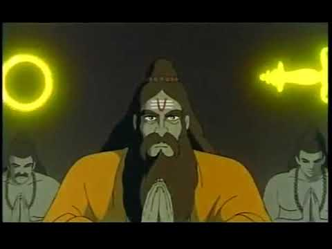 ॐ Ramayan Epic - Lord Rama FT. Lanksmana and Hanuman MOTHERFUCKERS!!!