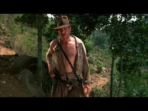 Indiana Jones and the Temple of Doom 1984 - phim hành động phiêu lưu hay http://maxphim.vn/