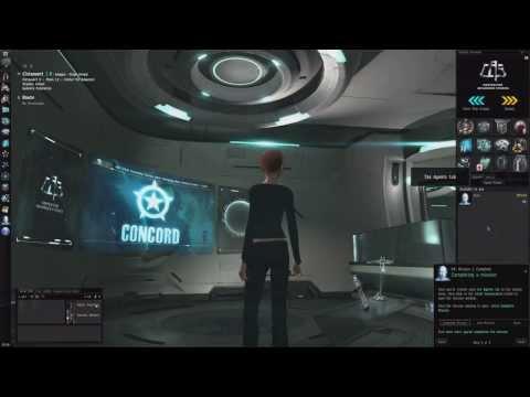 Noob In Space- Episode 3 Blow em Up!  [EVE Online]