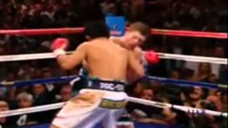 Pacquiao V Hatton Full Fight