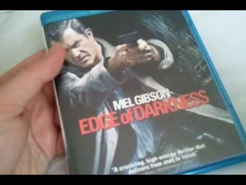 Edge of Darkness (2010) - Blu Ray Review and Unboxing