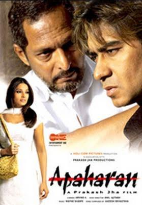 Apaharan 10.02.2012 - Full Hindi Movie