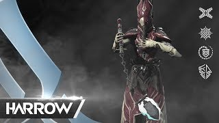 Warframe - Harrow Trailer