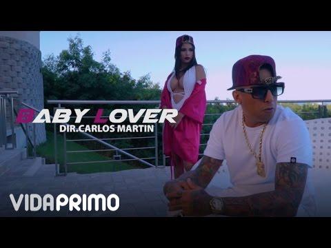 Ñengo Flow - Baby Lover