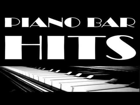 Piano Bar Hits - Volume 9 (19 titres / Tracks) - 45 minutes