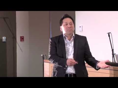 How Wikipedia Solved the Knowledge Gap: Andrew Lih at TEDxAmericanU