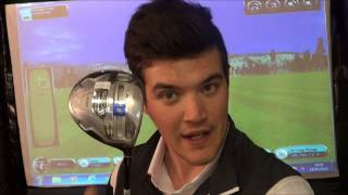 The Longest Golf Driver 2014
