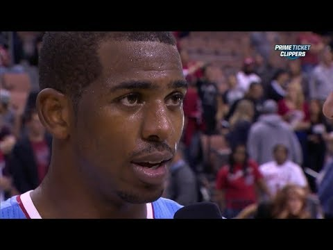 Chris Paul 40 Points + 11 Assists Highlights (Clutch) vs Denver Nuggets (2013.10.19) (NBA PRESEASON)