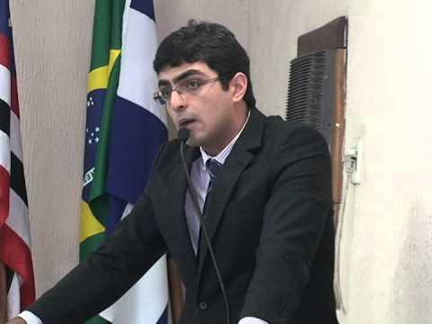"""Vereador Florêncio Neto """"sou oposição à administração de Bacabal"""""""