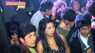 Huancayo Pone 360 Disco Huancayo