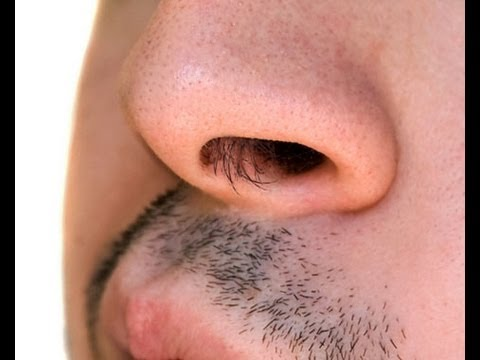 reddit how to get rid of black stuff on nose