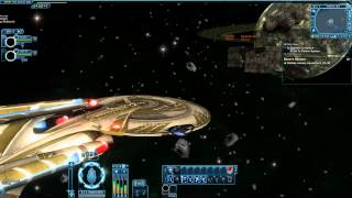 Star Trek Online - Galaxy-X Dreadnought Showcase