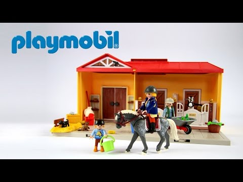 Playmobil Take Along House Playmobil 5348 Take Along