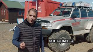 Massive Iceland Rescue Trucks -- /DRIVE ON NBC SPORTS. Drive Youtube Channel.