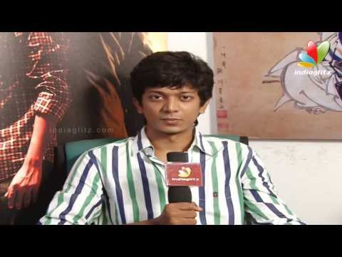 Interview with Actor Shree On Onaayum Aattukkuttiyum | Mysskin, Ilayaraja | Tamil Movie